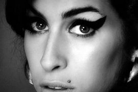 Amy Winehouse Camden