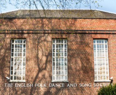cecil sharp house camden