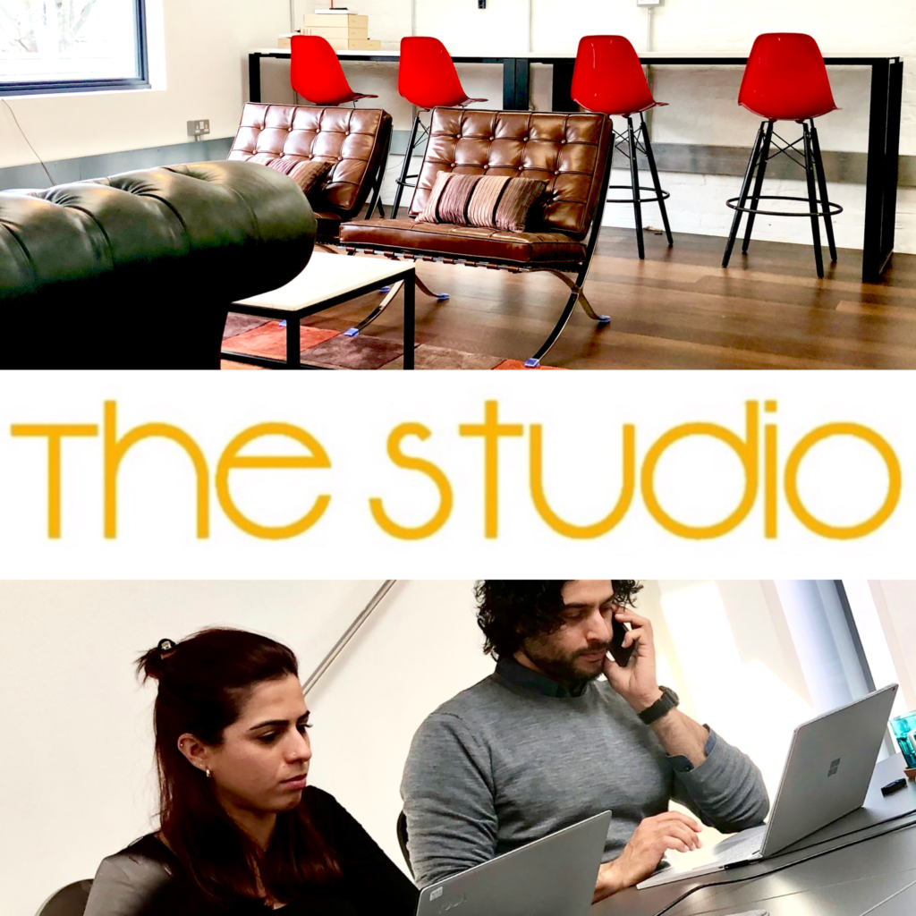 The Studio Workers