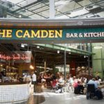 Get A Taste Of Camden At Stansted Airport