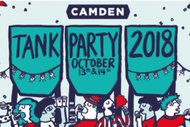 Camden Tank Party