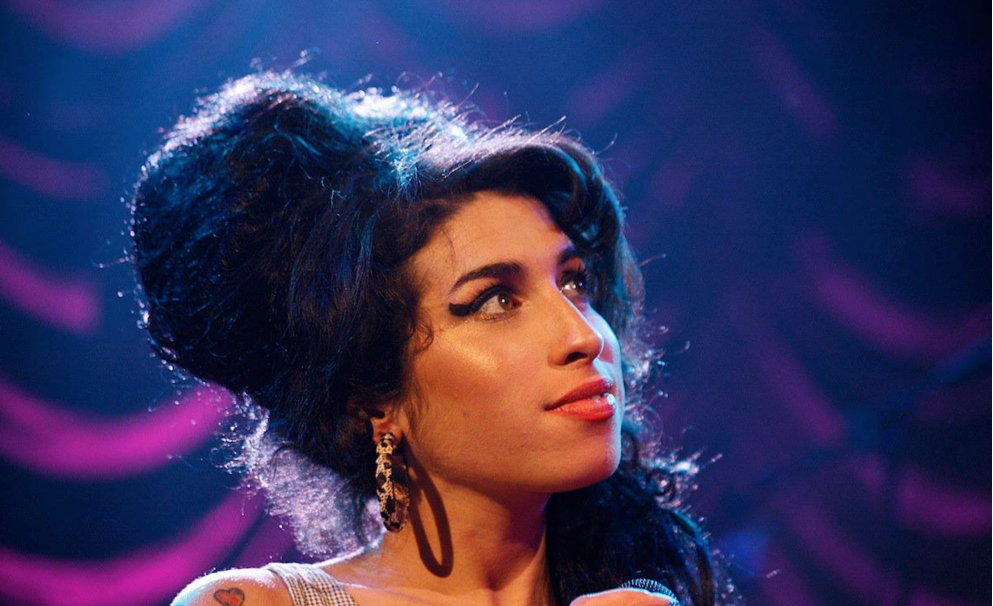 Amy Winehouse Karaoke on April 16th