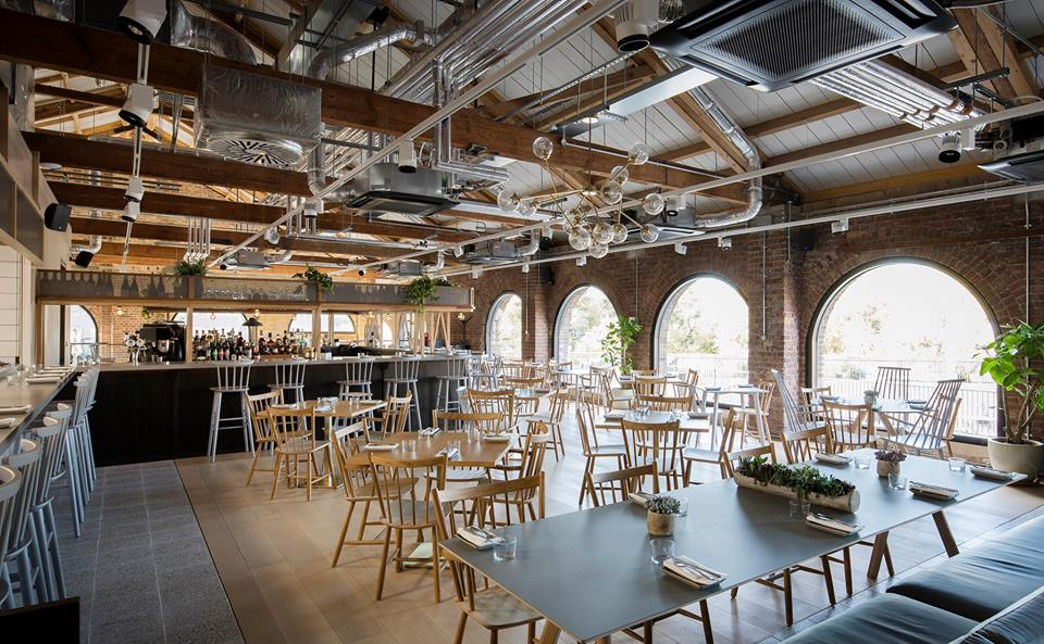 Hicce Restaurant Opens At Coal Drops Yard Camden Town London