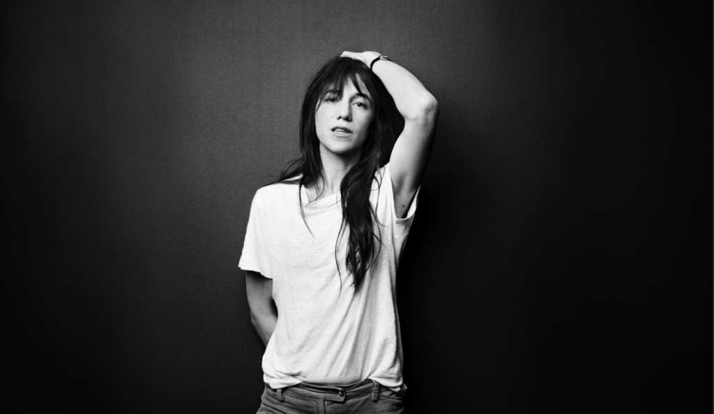 Charlotte Gainsbourgh