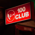 100 Club stops listing show times