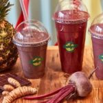 healthy hit smoothie
