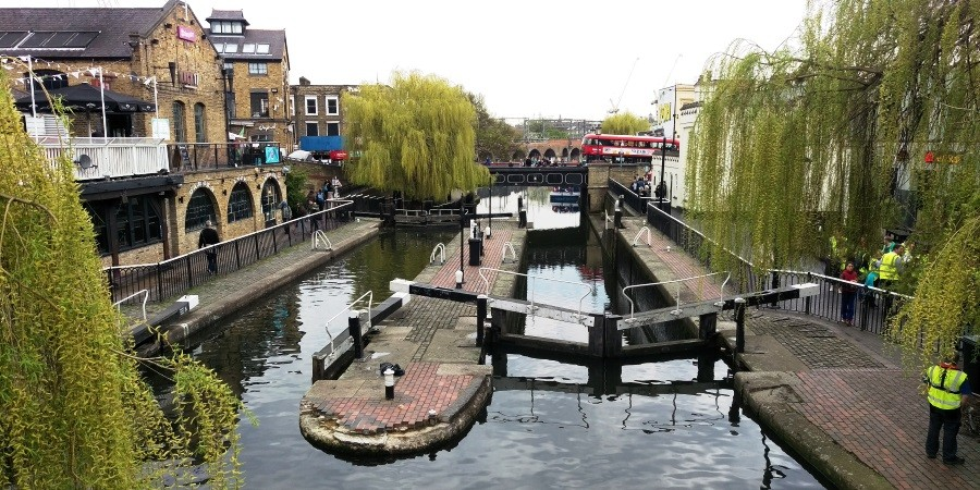hampstead road lock