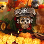 Day of the dead Camden