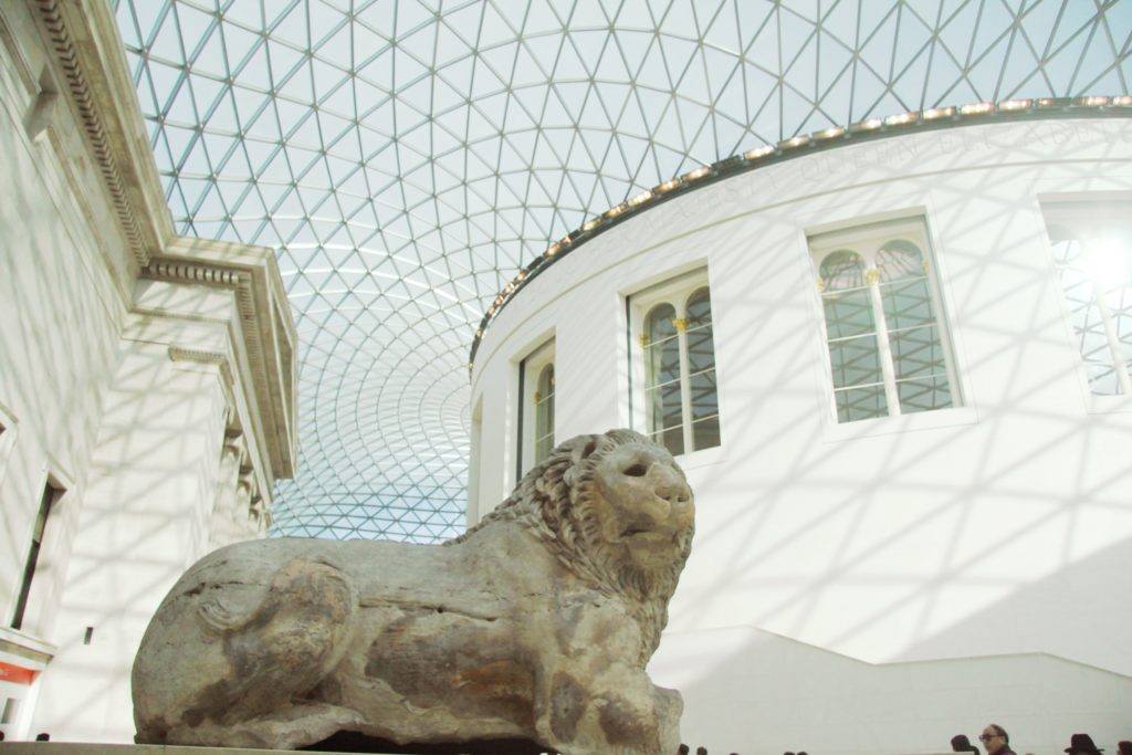 British Museum turns 262 today!
