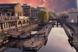 10 Things To Do In Camden This May
