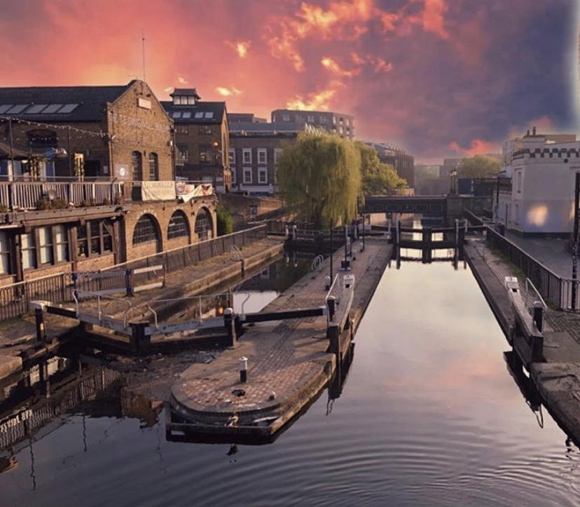 Camden Market slowly wakes up – first day report