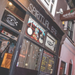 Spiritual Bar turns to Crowdfunding