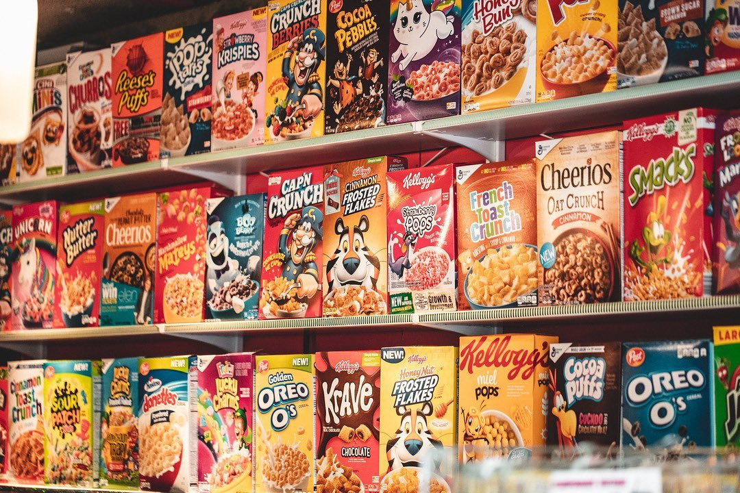 Cereal Killer Café will not reopen