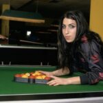Amy Winehouse – The Camden Queen of pool